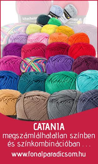 Catania fonalak