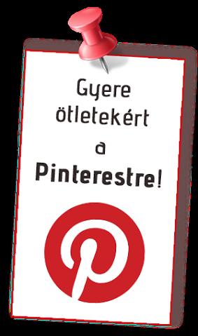 Kössünklányok a Pinteresten