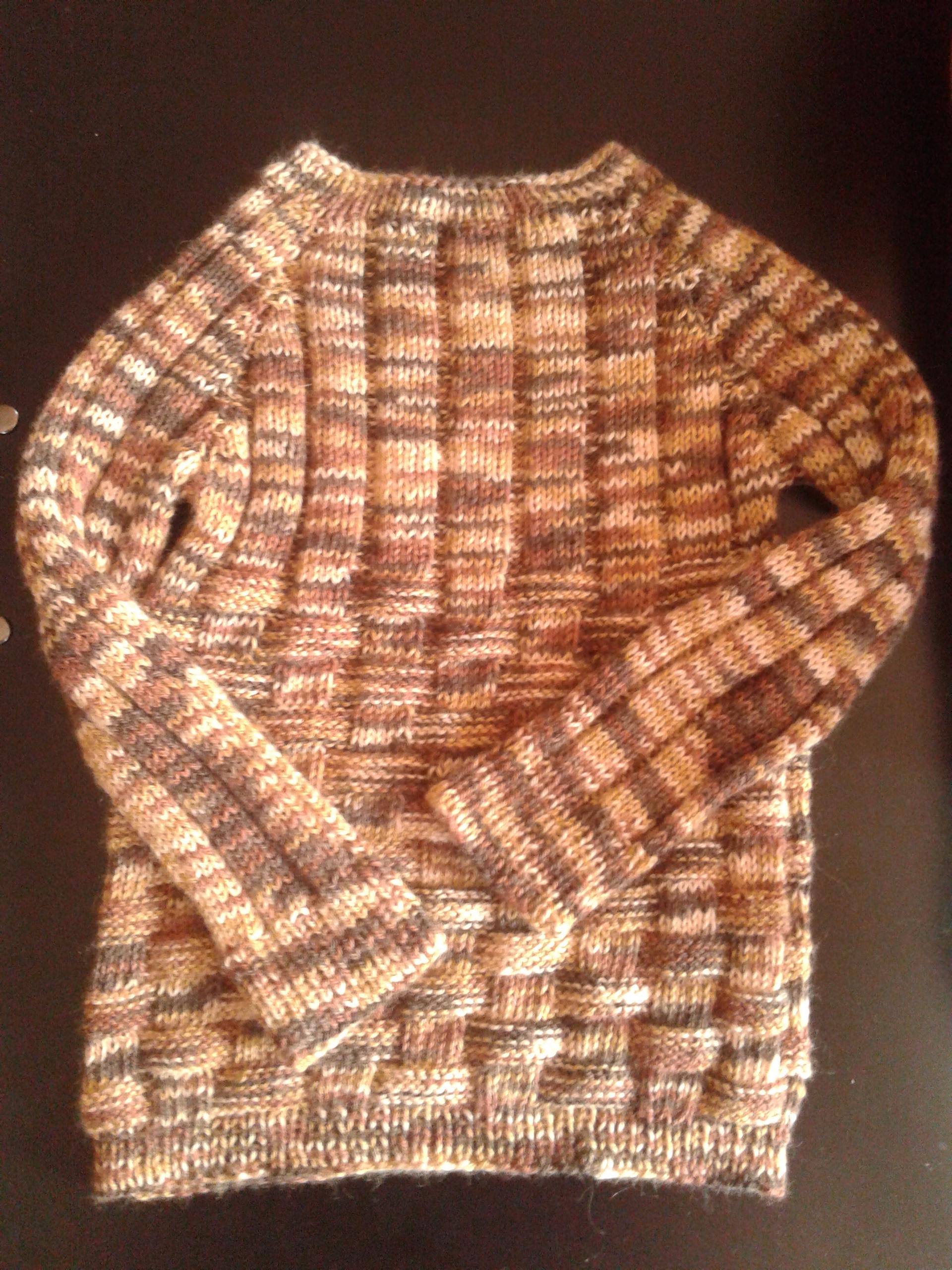 Körbe kötött raglánujjas pulóver kisfiúknak   Kössünk Lányok!