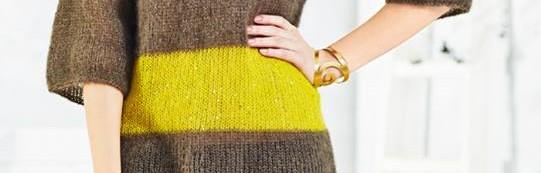 Tanuljunk pulóvert kötni | Kössünk Lányok!