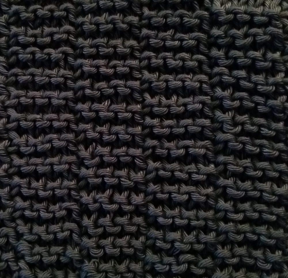 Bordás lustakőtés minta